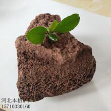 荆州黑色火山岩2019最新报价图片