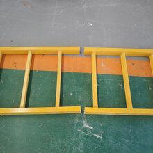 玻璃钢让自己作出逃跑梯子制作耐腐蚀梯子玻璃钢的材质河北♀做护笼梯子图片
