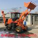 挖掘装载机图片矿用挖掘式装载机