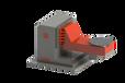 凯沃智造焊接设备横走式机械手自动铝焊焊接设备自动化