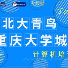 高中畢業,來重慶大學城北大青鳥,零基礎學計算機技術