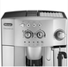 德龙4200(Delonghi)意式全自动咖啡机自带打奶泡卡布奇诺系统