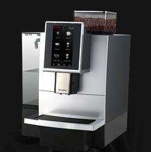 咖博士f09商用咖啡机智能物联网系统自动清洗系统扫码咖啡机图片