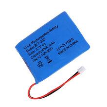 东莞PNAS专业定制生产18650电池组高容量480mah锂电池厂家定制