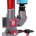 激光焊接頭ECV810(光纖1000W)_崗春激光