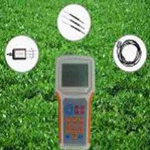 JN-WSY土壤温度、水分、盐分速测仪图片