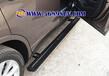 全新胜达IX45电动踏板,IX45隐藏式电动踏板,IX45两边电动踏板