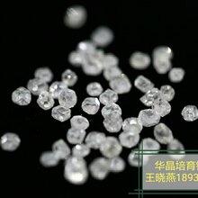静压法合成宝石级钻石培育钻石