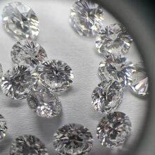 上海HPHT各品级培育钻石厂家货源量大从优