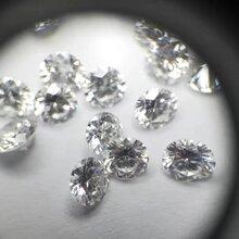 LabgrowndiamondHPHT培育钻石