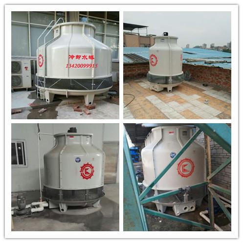 冷却水塔浙江省嘉兴市玻璃钢冷却塔配件冷却水塔维修