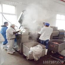 酱料灌装设备-酱料生产线厂家图片