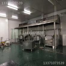 酱料灌装设备-酱料生产设备公司图片