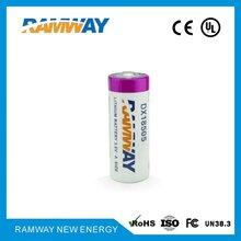 3.9V高电压锂硫酰氯电池