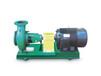IS(R)型清(热)水泵