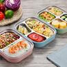 U饭云餐:工作餐、学生餐、快餐、盒饭