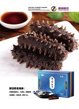 威海紫光即食海参支持零售批发代理图片
