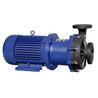塑料磁力泵,CQF型塑料磁力泵