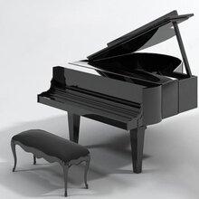 大连港二手钢琴进口信息咨询