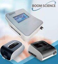 食品安全检测仪器真菌毒素荧光定量快速检测卡技术性能快检图片