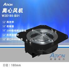 W2E180離心風機,散熱風扇,壓縮機風機,制冷風機圖片