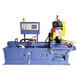 不銹鋼切管機全自動切管機廠家直銷MC425棒材切管機