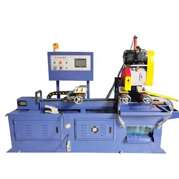 不锈钢切管机全自动切管机厂家直销MC425棒材切管机