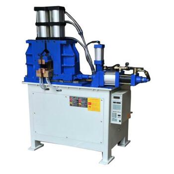 金华镀锌水管闪光对焊机32mm铁管闪光碰焊机