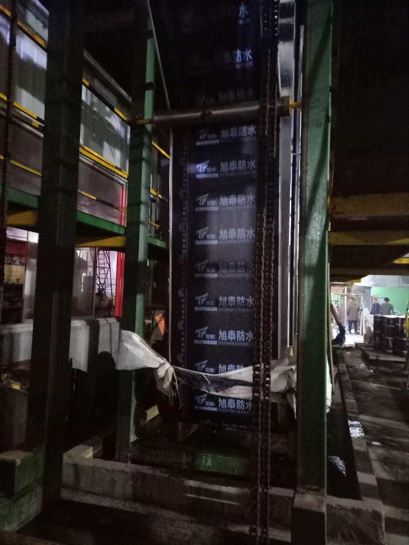 河北冀州SBS改性沥青防水卷材SBS弹性体防水卷材厂家直销