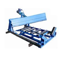 单双侧耐磨式犁式卸料器供应输送机犁料器价格优惠啊