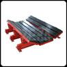 带宽800皮带机缓冲床价格优惠的阻燃缓冲条
