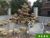 上海庭院真石假山園林景觀公司_庭院真石假山工藝精湛