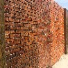 厂家直销民宿稻谷泥墙墙面压花透水混凝土彩色地坪