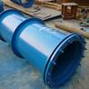 非标A3材料02S404柔性防水套管价格行情