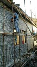水泥基夯土墙、仿古优游注册平台术墙面设计施优游注册平台图片