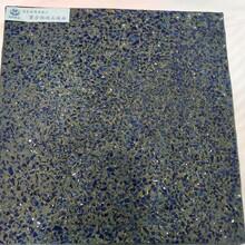洗砂礫石聚合物裝飾彩色混凝土地坪