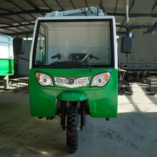 垃圾车自卸式环卫垃圾车4方容量图片