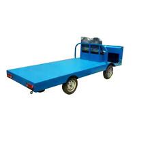 石家庄四轮蓄电池平板货车专业生产图片