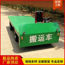 漯河工程物料專用運輸車安全可靠圖片