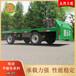 电动平板车蓄电池山东电动平板车加工电动平板车支持定做