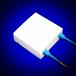 光纤桌面盒SC型桌面盒