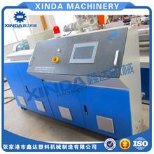 PVC結皮發泡板生產線設備廠家圖片