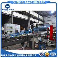 PVC片材生產線設備廠家圖片