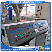 PVC皮封邊生產設備圖片