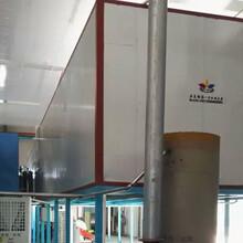 北京自動線電泳涂裝生產廠家圖片