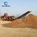 內蒙古烏海市黃沙洗沙機視頻安裝洗沙機視頻
