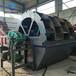 內蒙古海拉爾輪式洗砂機配置大型大處理量洗砂機