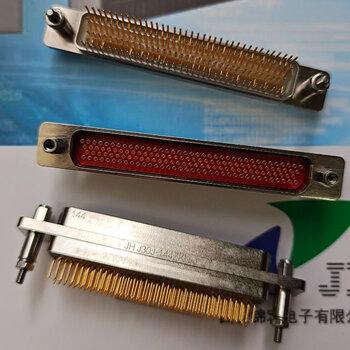 彎頭PCB接插件JHJ30J-144TJWP7-J矩形連接器錦宏生產銷售