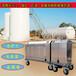 水切割机切油罐管道高压水刀可租赁