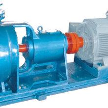 宙斯泵業直銷UHB-ZK系列防腐耐磨砂漿泵、節能型防腐泵圖片